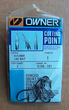 AMI OWNER CUTTING POINT SERIES 5106