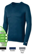 Varitherm  Men's Mid Weight Long Sleeve Crew KMC1