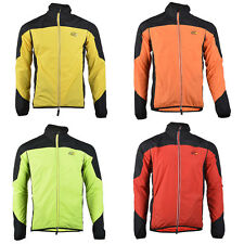 RockBros Tour de France Long Sleeve Cycling Windcoat Bike Sport Wind Coat Jacket