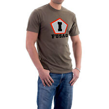 FUSAG T-shirt & Hoodie. Fake D-Day Army. WWII War Tee. The Generic Logo Company
