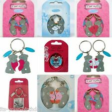 Me To You Tatty Teddy Keyrings