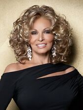 Glam Slam Raquel Welch Wig (Instant 10% Off Rebate) Wavy Lace Front