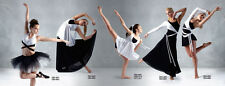 BALANCE Lyrical Ballet Tutu Dance Dress Costume MIX -N- MATCH Contempary GROUPS!