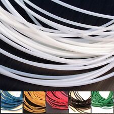 Flexible Nylon Pneumatic Air Line Tubing Compressed Airline Pipe Tube