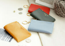 Key Coin Wallet V.2- Credit / Business Card Holder Case + Key Chain + Coin Purse