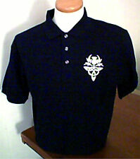 Scottish Thistle Polo Shirt Mens & Womens Styles NEW High Quality Polo