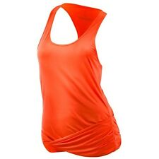 adidas by Stella McCartney Tennis Perf Tank Sizes 14-18 Infrared RRP £55 BNWT
