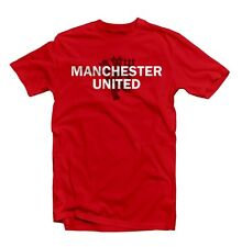 Manchester United Essential Logo Tee