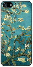 Vincent Van Gogh Blossoming Almond Tree High Quality Cover Case For iPhone 5/5S