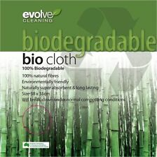 Evolve Cleaning Bio Cloth