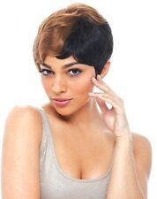 Janet Collection 100% Remy Human Hair Mommy Wig 3