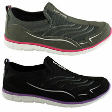 SURF SIDE 6 ALTONA WOMENS/LADIES CASUAL SLIP ON SHOES/SNEAKERS ON EBAY AUSTRALIA