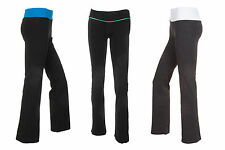 Yoga Pants SWS Cotton Blend Yoga Pants Pack of 2 and 3