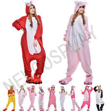 Kigurumi Cosplay Hot Unisex Onesies Pajamas Costume Animal Onesie Sleepwear