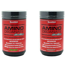 MUSCLEMEDS AMINO DECANATE CITRUS LIME OR WATERMELON 30 SERVINGS