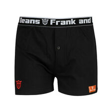 CT 1 X Pack Frank and Beans Boxer Shorts S M L XL S Size Mens Underwear