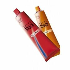 Wella Color Touch Old Style Box Hair Dye Colour Color Cream 60ML More In Shop