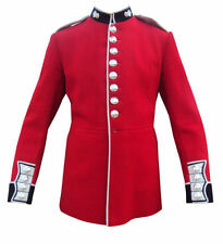 RED GRENADIER GUARDS TROOPER TUNIC - Ceremonial - Brand NEW