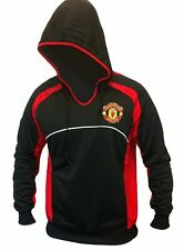 Manchester United Mens Hoody 'Select Size' S-3XL BNWT EPL Football Man U