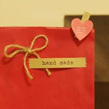 Goody bag small paper bags birthday items paper gift bags favors solid color