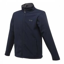 Regatta Mens Cera Softshell Jacket Navy