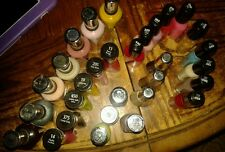 Assorted Sally Hansen Nail Polish, many to choose from pick your own!!