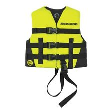 BRP SEA-DOO KIDS SANDSEA PFD (S,M) YELLOW 285839