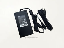 AC Adapter Charger DC Power Supply Cord For HP Compaq Pro 4300 All-in-One PC OEM
