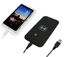Wireless Qi Power Charger Pad for Nexus4 Lumia920 HTC 8X Note II S3 S4 S5 i9300