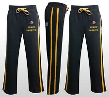 Men Cotton Jogger Fleece Jogging Trouser Track Suit MMA Boxing Bottom 708