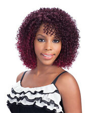 Freetress Equal Deep Invisible L Part Synthetic Lace Front Wig MIMI
