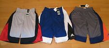 NWT Men's Adidas Basketball Crazy Shadow Climalite Athletic Shorts