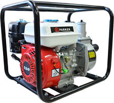 "2"" / 3"" PETROL WATER PUMP - 4 STROKE ENGINE - BRAND NEW - CHEAPEST ON EBAY"