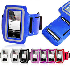 Running Sports Exercise GYM Armband Holder Pouch Case For Apple iPod Nano 7 MP3