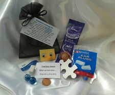 Teachers Survival Kit. Unique fun gift - keepsake present - Classroom Assistant