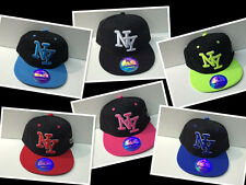 casquette enfant  NY new york  taille standard réglage  3 A 8 ans