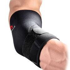 McDavid 485 Elbow Sleeve w/ Compression Strap Tennis Golfers Level 2 Support