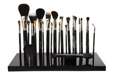 INGLOT Natural MAKEUP Brushes Professional EYES LIPS EYESHADOW POWDER  BLUSH