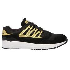 Womens ADIDAS TORSION ALLEGRA W Black Suede Trainers M22275 RRP £69.99