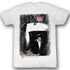 James Dean Exit Adult T-Shirt Tee