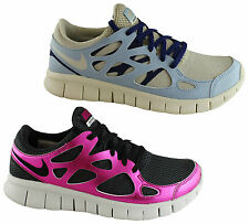 NIKE FREE RUN+2 PRM EXT WOMENS RUNNING SHOES/SNEAKERS/TRAINERS/SPORTS