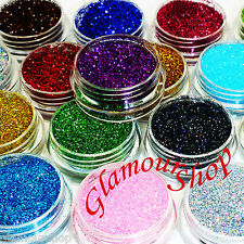 Loose GLITTER Eyeshadow Eye shadow Face or Body Painting Paint Craft Nail Art