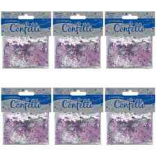 Pink Dove Girls Christening Table Confetti 14g
