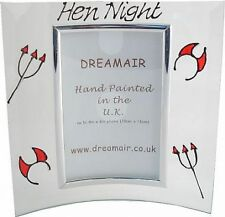 Hen Night, Hen Weekend, Hen Party Frames and Glasses and Personalised Gifts