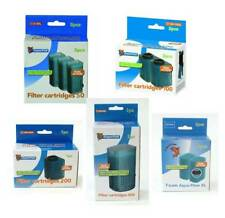 Superfish Aqua Flow Filter Cartridge 50 / 100 200 / 400 Filters Cartridges