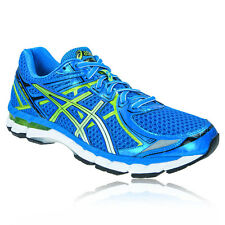 Asics Mens GT-2000 v2 Blue Support Road Running Sports Trainers Pumps Shoes