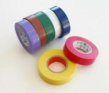 "FLEXON 3/4"" X 60' COLORED ELECTRICAL TAPE"