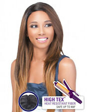 Outre Quick Weave Complete Cap Synthetic Wig LATONYA