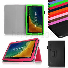 "10.1"" Android Tablet Case Cover for Alldaymall A20,iRulu,TouchTab,Noria Expanse"