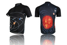 XINTOWN Mens Bicycle Clothing Short Sleeve Cycling Jersey Sports Wear New Cheap